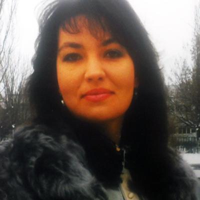 Татьяна Смоленцева, Харьков