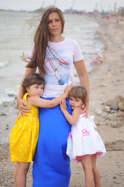 Svetlana Loseva