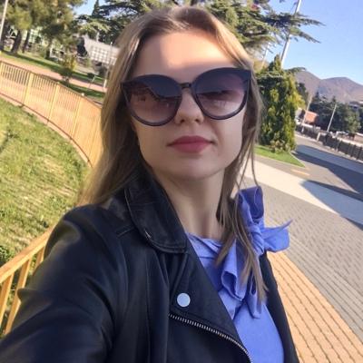 Мария Елецкая