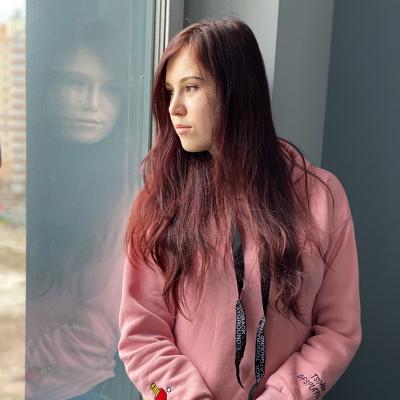 Елизавета Томская, Санкт-Петербург