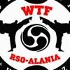 Федерация тхэквондо РСО-Алания