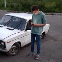 ВаняАфанасьев