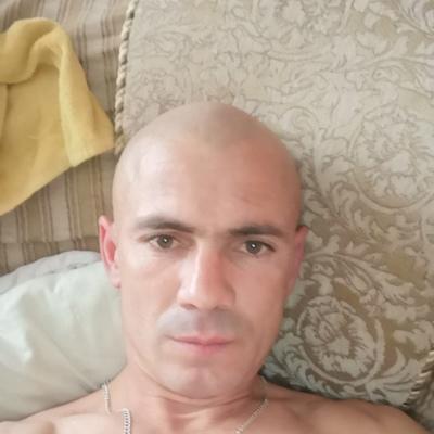 Юра Пугач, Ессентуки