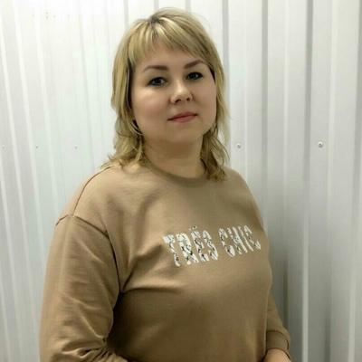 Эльмира Юсупова