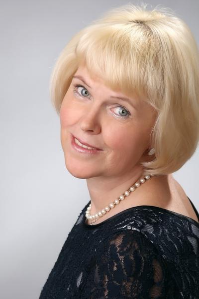 Марина Полушкина, Киров
