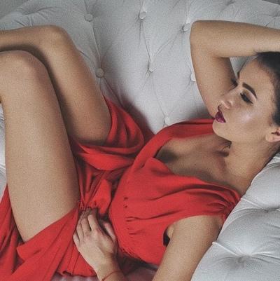 Елена Лексянкова
