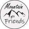 Mountain friends