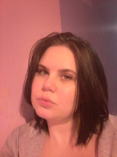 Анастасия Данилова, Одинцово
