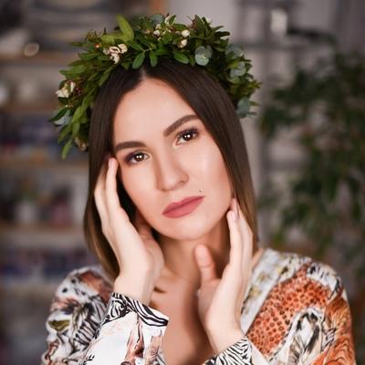 Елена Чабан