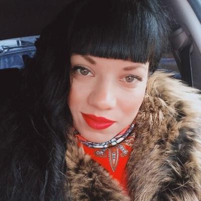 Светлана Пелюта