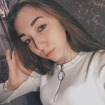Алёна Некрасова, Петропавловск