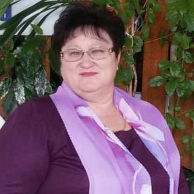 Валентина Артемьева, Княгинино