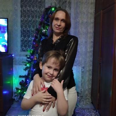 Lyuda Brichaeva, Khotin