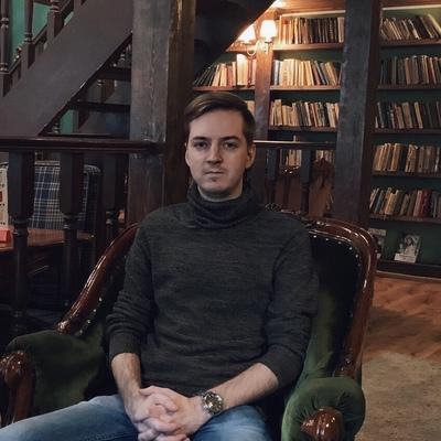 Евгений Леонович, Санкт-Петербург
