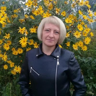 Оксана Хамидулина, Заводоуковск