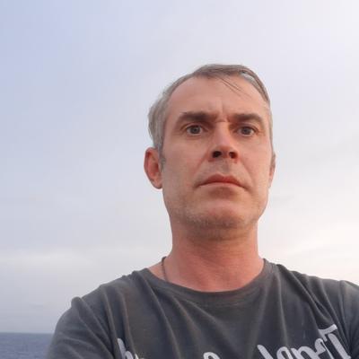 Антон Бакланов, Севастополь