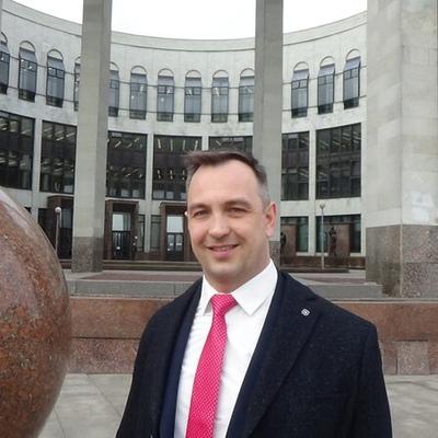 Борис Акилов, Санкт-Петербург
