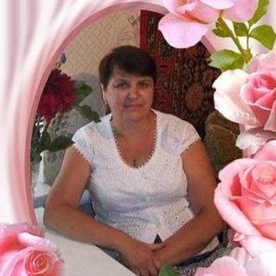 Лилия Ивахненко, Запорожье