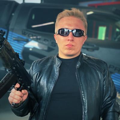 Виктор Калашников, Березовский