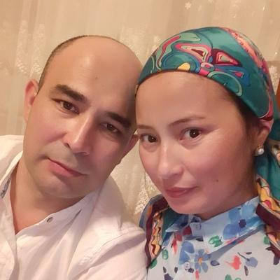 Айнур Сагадаткызы, Кызылорда