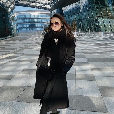 Madina Maxatova, Almaty