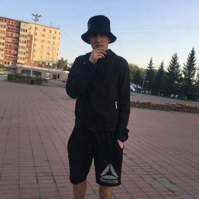 Коля Шереметов, Кокшетау