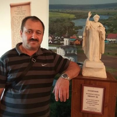 Иван Караман