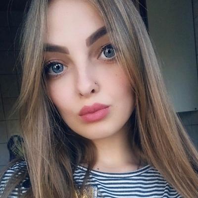Янина Денисовна, Харьков
