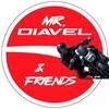 Mr Diavel