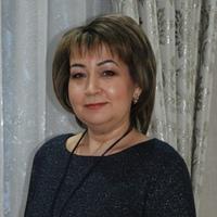 ЛяйсанКадырова