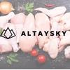 Мясо кур и полуфабрикаты оптом