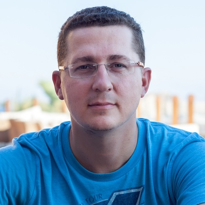 David Virtser, Тель-Авив