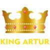 King Artur Чай, кофе, мед-продукты без химии