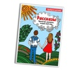Книги детям от «ВВерх»: читай, рисуй, помогай.