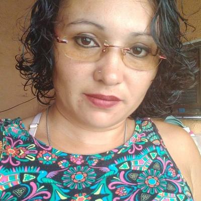 Eliana Oliveira, Fortaleza