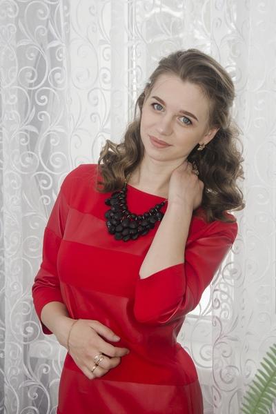 Вікторія Ютовець, Киев