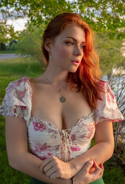 Irina Meier, Москва