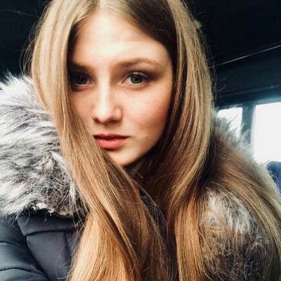 Ангелина Пестрякова, Пермь