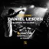 DANIEL LESDEN: OPEN TO CLOSE • 25 января 2020
