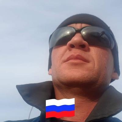 Алексей Гавазюк, Темрюк