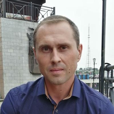 Юрий Чевычалов