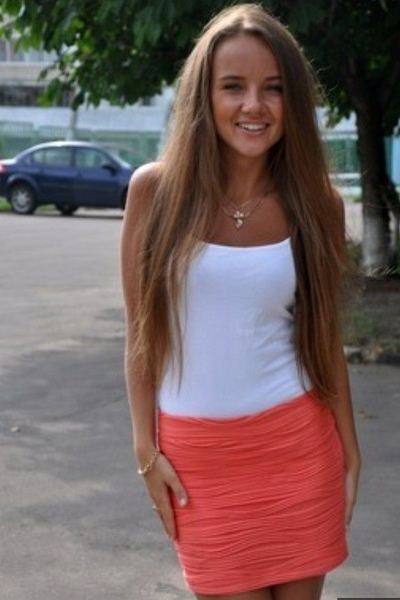 Алёна Прокопчук, Самара