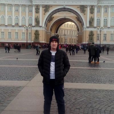 Евгений Земан, Санкт-Петербург