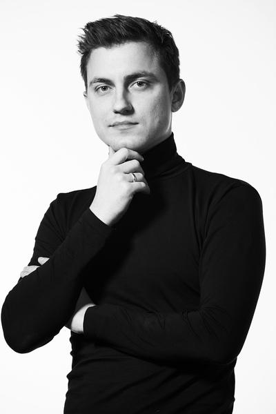 Георгий Лобушкин, Москва