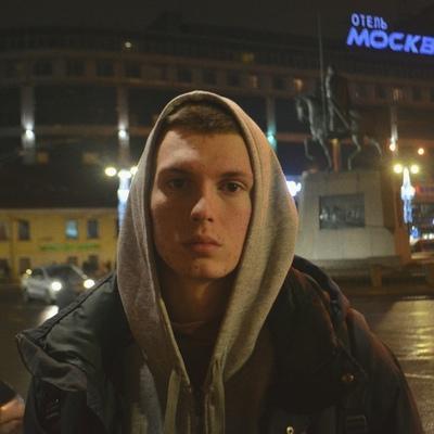 Артем Сторублевцев, Санкт-Петербург