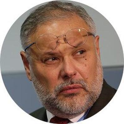Михаил Хазин, Москва
