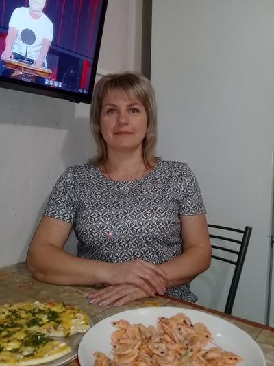 Елена Звездина, Дубовка