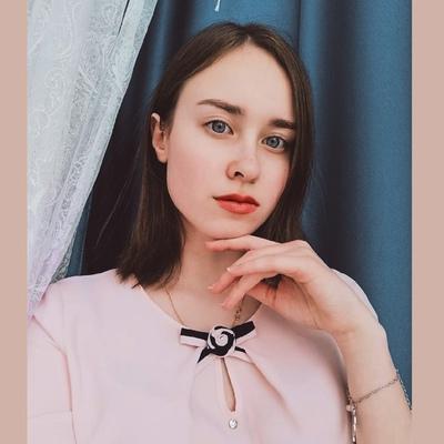 Ксения Оленникова