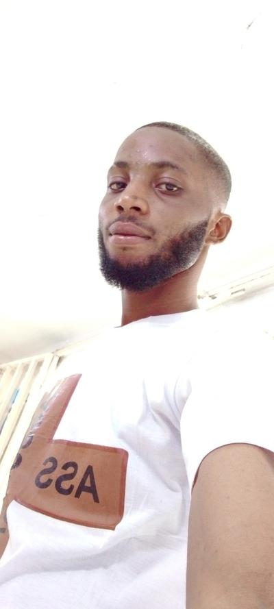 Chisom Ekwueme