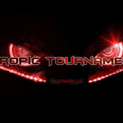 Tropic Tournament, Красный Сулин